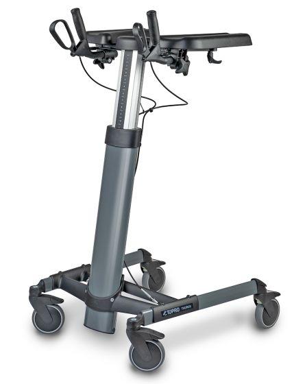 TOPRO Taurus H Premium hydraulisk gåbord / prekestol