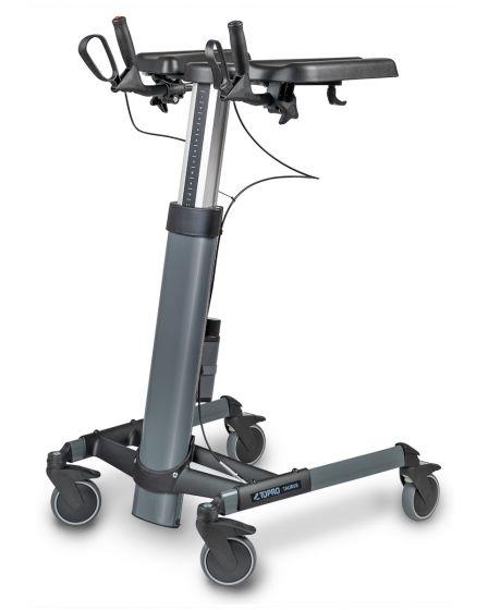 TOPRO Taurus E Premium elektrisk gåbord / prekestol
