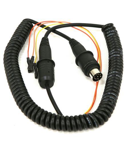Kabel komplett, for Linak-aktuator